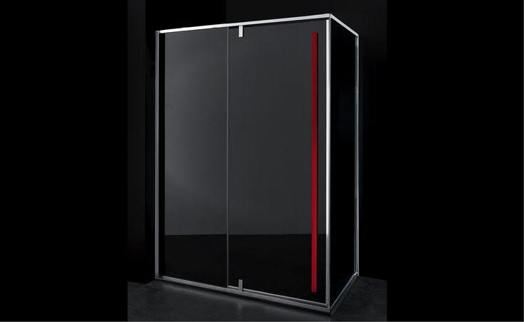 SERIES 3000 È la più bella.  Is the most beautiful. www.boxdocce2b.com