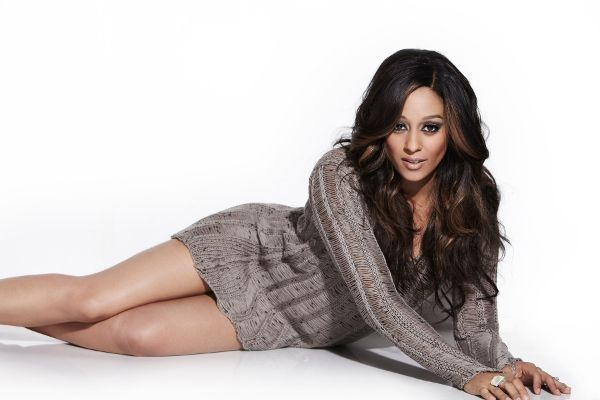 One half of television's most wholesomely, delightful duo, Tia Mowry-Hardrict has blossomed from cutesy girl to a full-fledged woman.