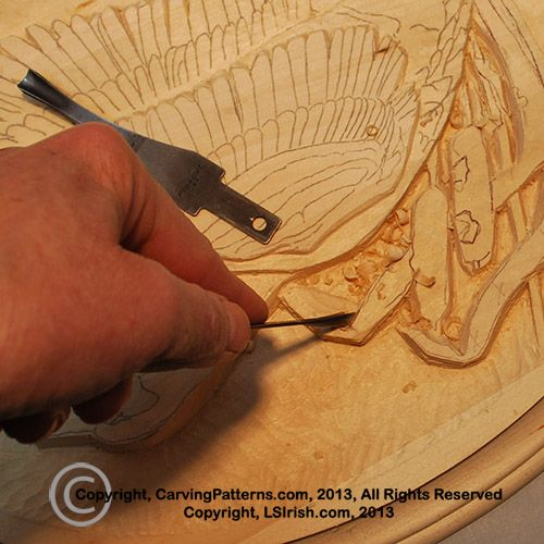 Best wood carving art ideas on pinterest