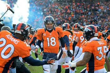Denver Broncos New Uniforms 2013 | Denver Broncos 2013 Schedule: Broncos 2013 schedule announced - Mile ...