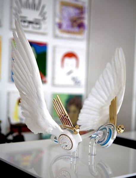 Angel Earphones