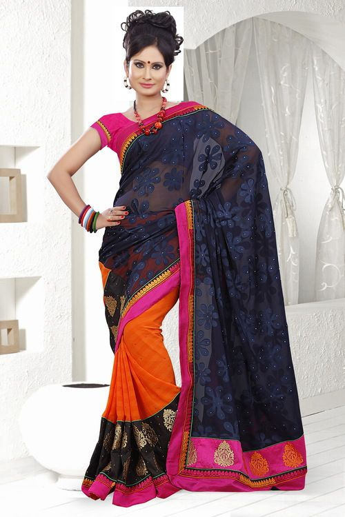We are reputed manufacturers, suppliers and exporters of women wear products. Our wide range of products are saree, salwar, suits, skits and many more.