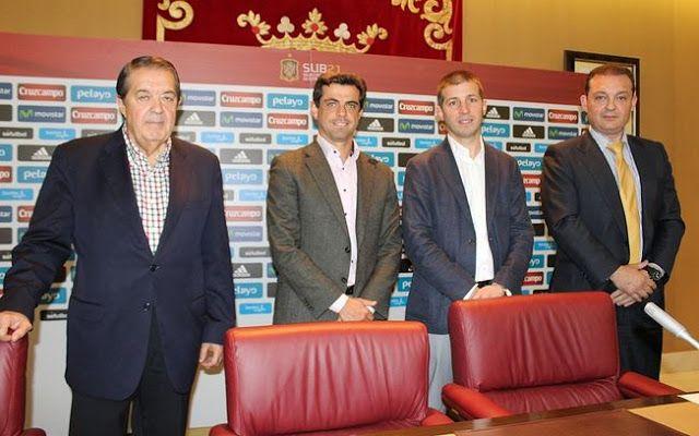 LISTA DE CONVOCADOS DE LA SELECCIÓN ESPAÑOLA SUB 21 QUE SE MEDIRÁ A AUSTRIA EN ALBACETE  Albacete Noticias Albacete Noticias deportes Selección Española Sub-21
