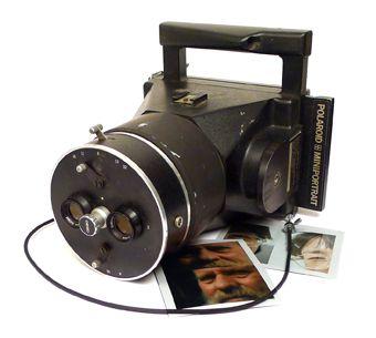 VINTAGE SPECIAL AND RARE POLAROID MACRO CAMERAS FOR SALE .. Polaroid Madness, Ireland