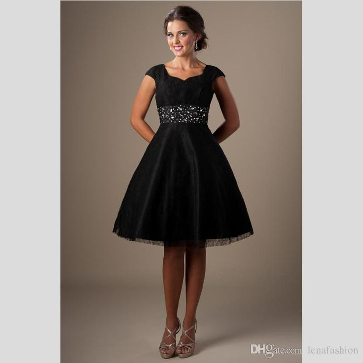 1000  ideas about Modest Homecoming Dresses on Pinterest - Modest ...
