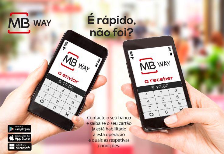 Sabia que com as transferências #MBWAY não necessita de NIB, o montante fica disponível na hora, mesmo entre bancos diferentes e é tão simples como enviar um SMS? #SIBS #MULTIBANCO #MBWAYmoments #PagamentosMobile #MobilePayments #TransferenciasMobile #Seguro #Simples #Comodo #Rapido #Gratis #AFormaMaisFacilDePagarETransferir #TheSimpleWayToPayAndTransfer #BastaOSeuNumero #HelpMBWAY #GooglePlay #AppStore #Microsoft