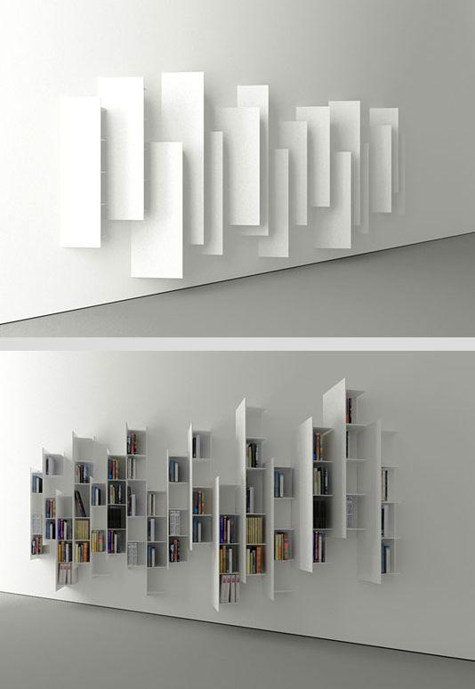 Wondrous 1000 Ideas About Bookshelf Design On Pinterest Bookshelves Largest Home Design Picture Inspirations Pitcheantrous