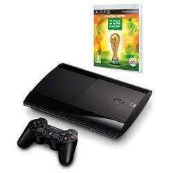 Sony playstation 3 + fifa world cup 2014 9414919 Consolas de juegos PC Imagine