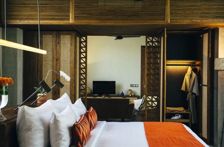 Canopy Suite Bedroom