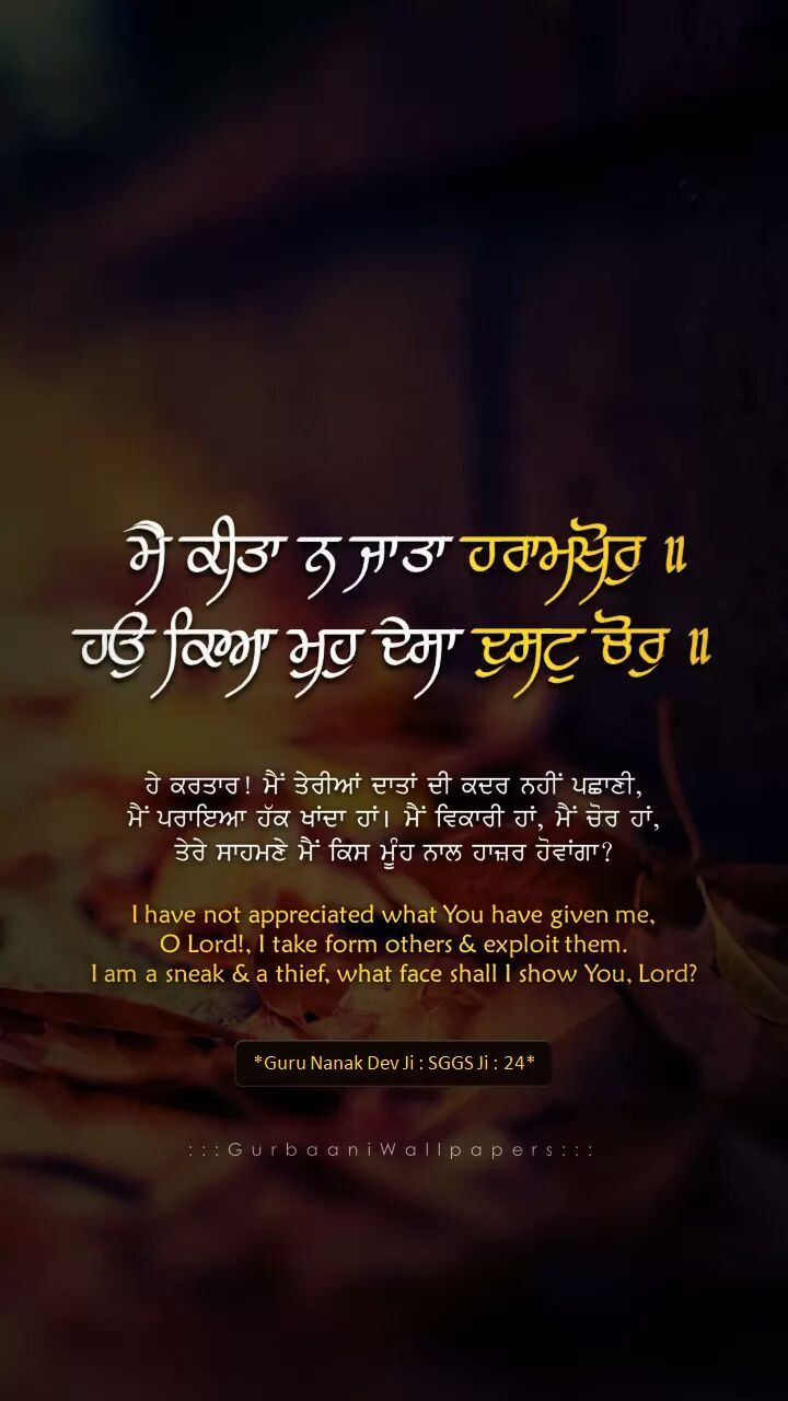 pin by kulwant basi on sikhi gurbani quotes quotations truth