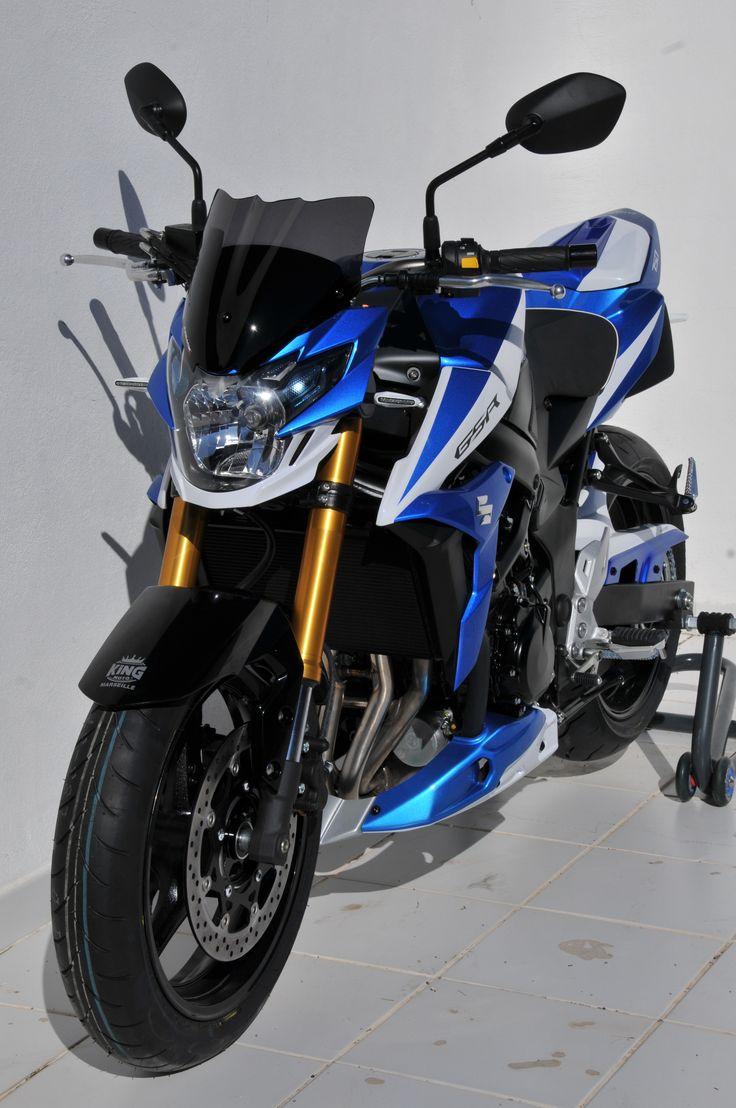 GSR 750 by Ermax Design