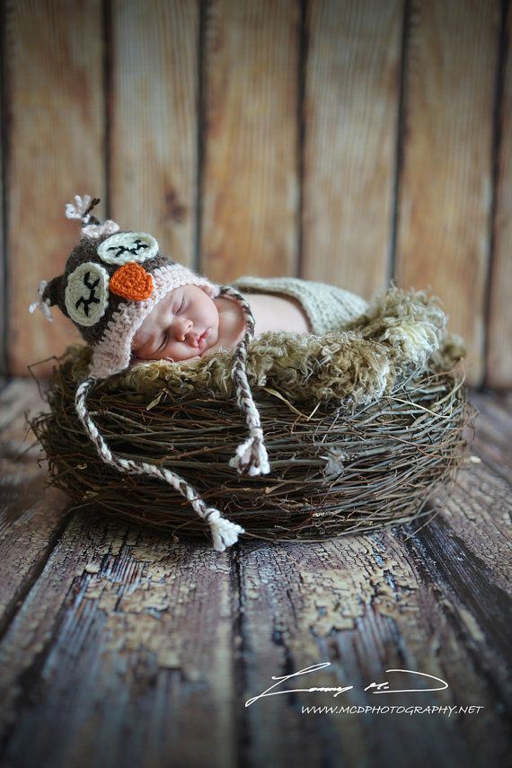 Newborn photography prop- nest photography prop-Photography props-Newborn photography props