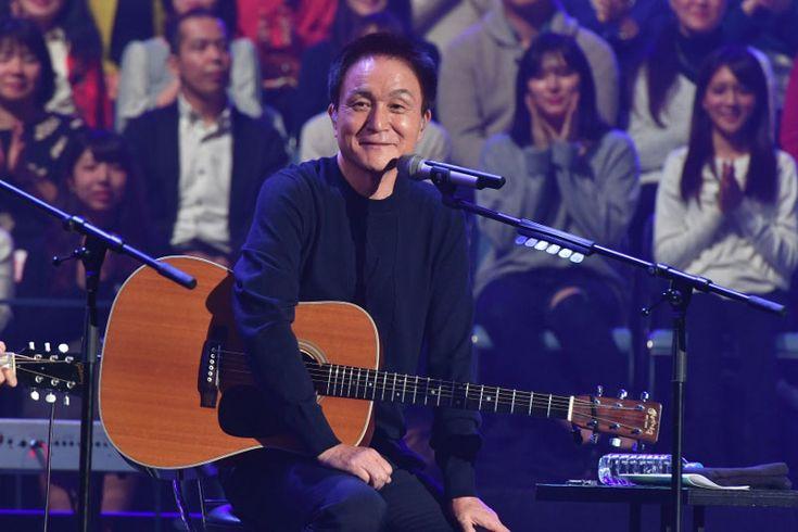 小田和正「クリスマスの約束2017」古希を祝い あの名曲も披露|邦楽・K-POP|ローチケHMVニュース