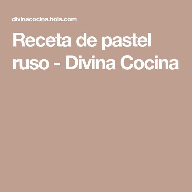 Cocina Divina | 25 Melhores Ideias De Divina Cocina No Pinterest Recetas