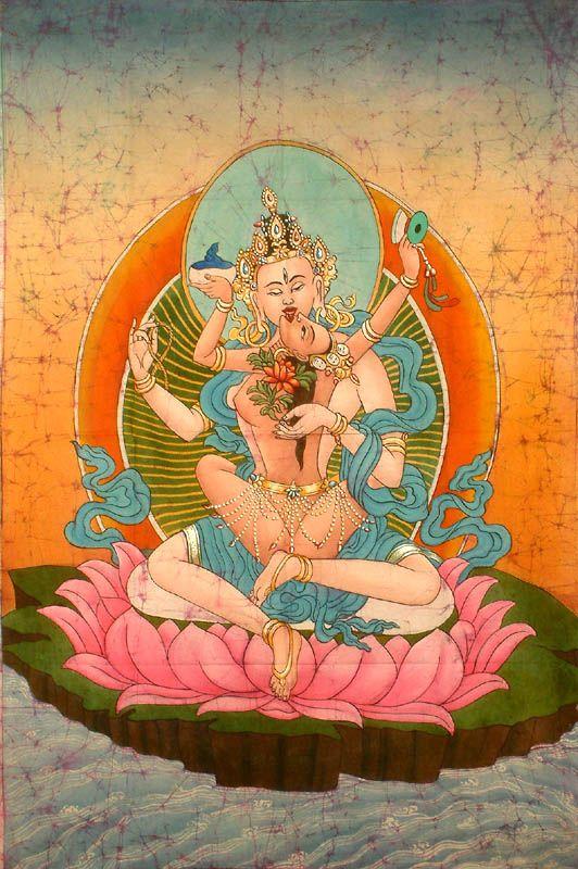 shakti & shiva unite for tantric bliss - tribe.net