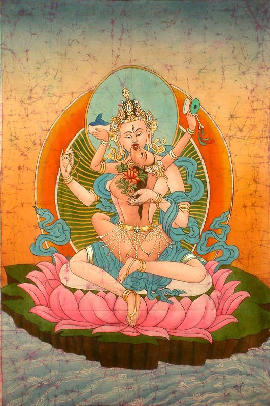 shakti & shiva unite for tantric bliss - tribe.net