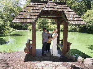Miranda and Daniel's Wagner Cove Wedding