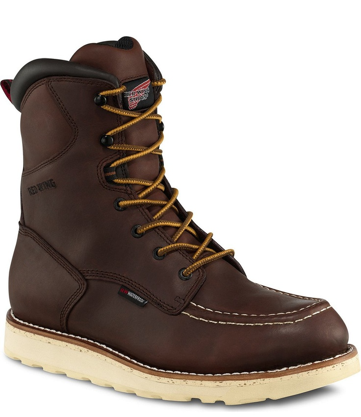 Red Wing 411 in stock at Gierk Shoes www.gierkshoes.com