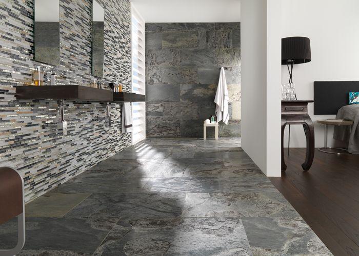 17 best images about pisos porcelanato on pinterest - Piso de pizarra ...