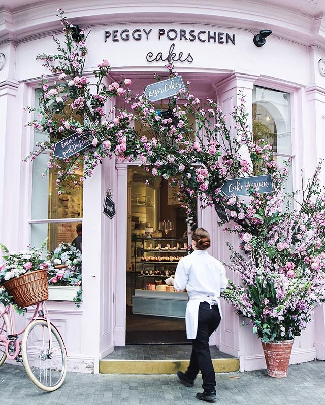 Habitually Chic®️️ » Chelsea Flower Show