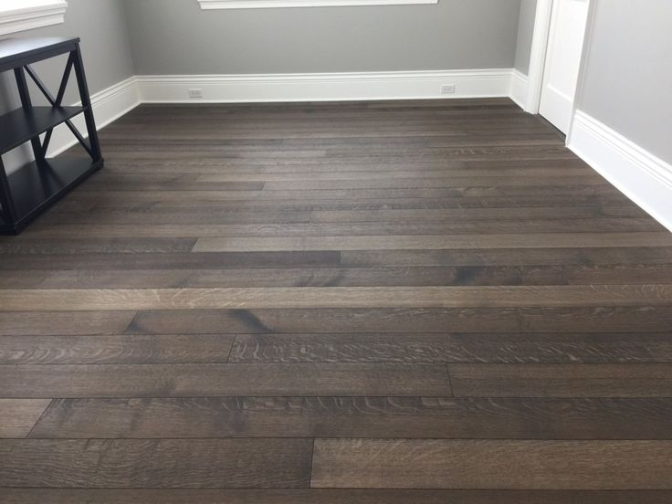 Wide Plank Hardwood | White Oak Rift and Quartered