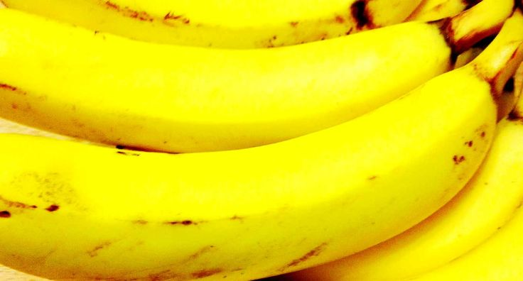 Why Banana Peels Are Actually Good For Your Health