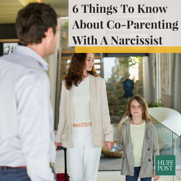 How to deal with a narcissist husband