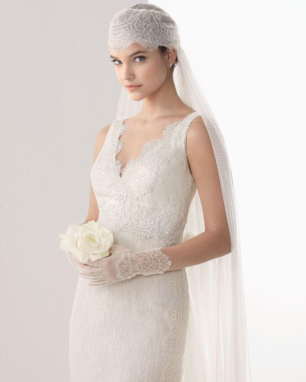 Brautmode 20er Jahre | Friedatheres