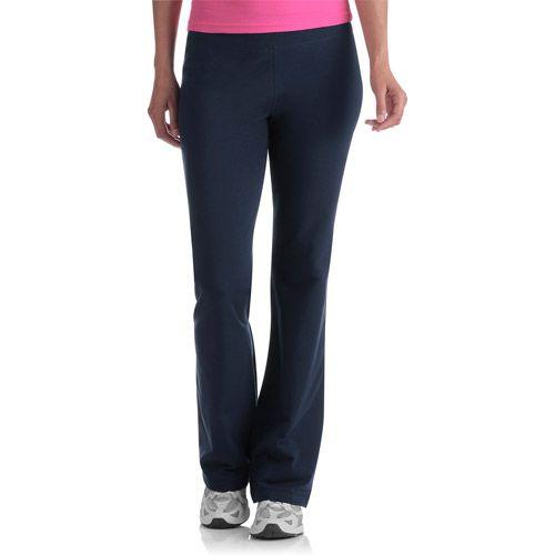 Lastest Danskin Now Petite Womens Dri More Bootcut Pants  Yoga Fitness