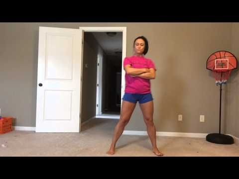 """""""Problem"""" by Ariana Grande and Iggy (Dance Fitness with Jessica Byrge) - YouTube"""