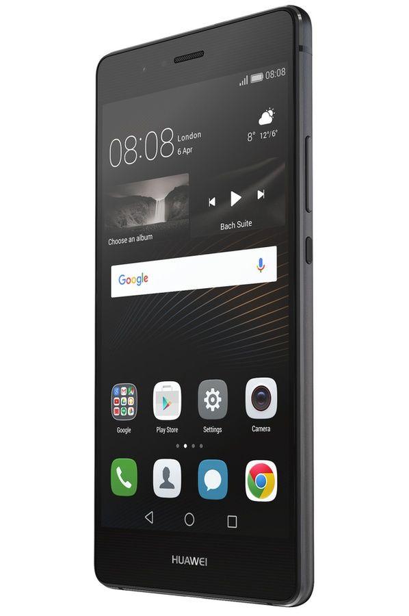 Mobile nu Huawei P9 LITE DUAL SIM NOIR