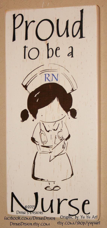 letter resignation rn%0A Nurse Sign Nurse Decor Nurse Gift Nursing Profession Sign