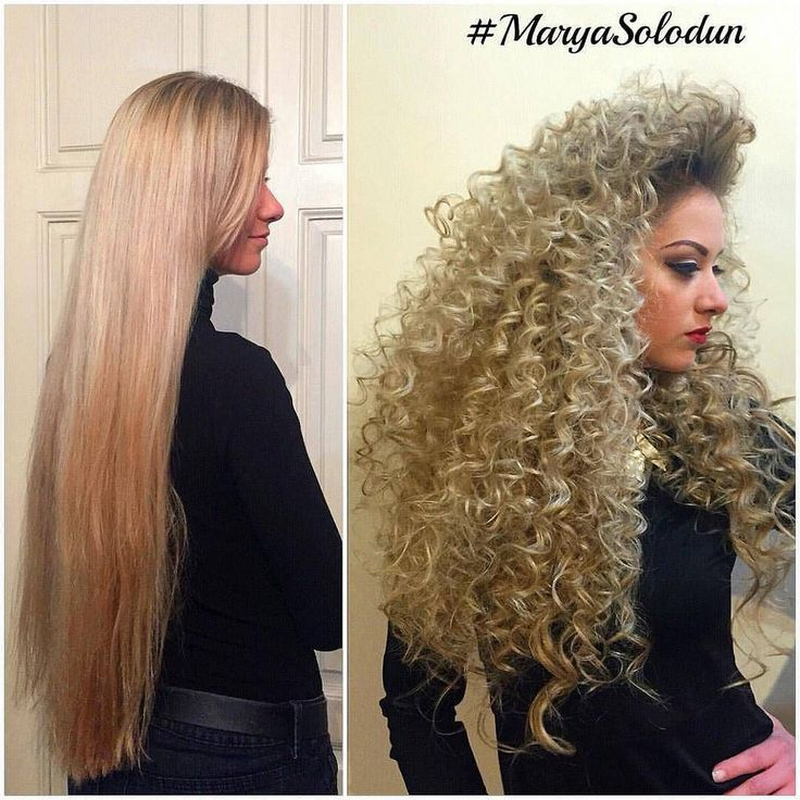 1000+ Images About BIG HAIR On Pinterest
