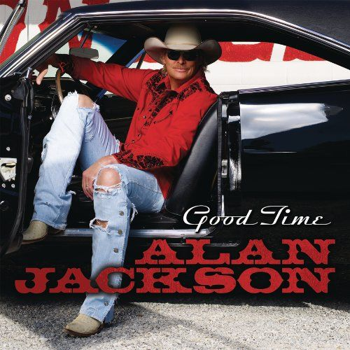 On his first traditional country album since 2004's WHAT I DO, Alan Jackson…