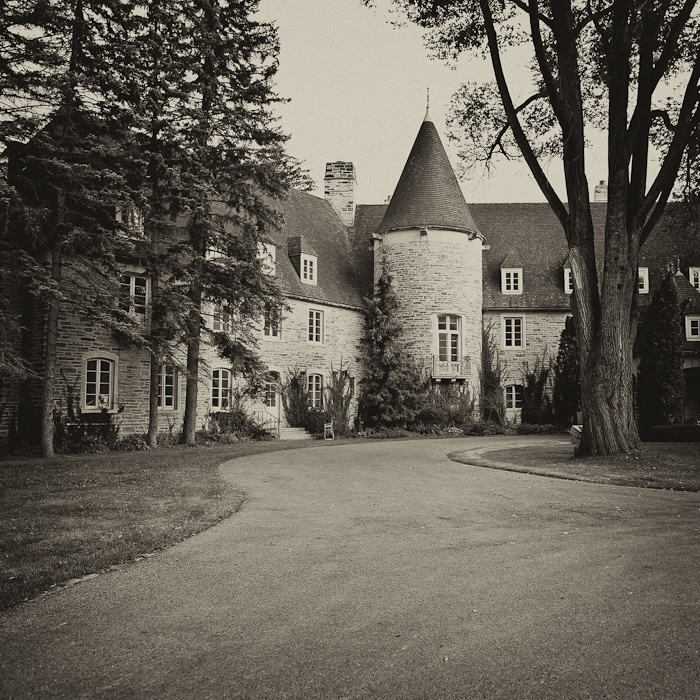 Tatiartphoto: From mystic Eaton Hall