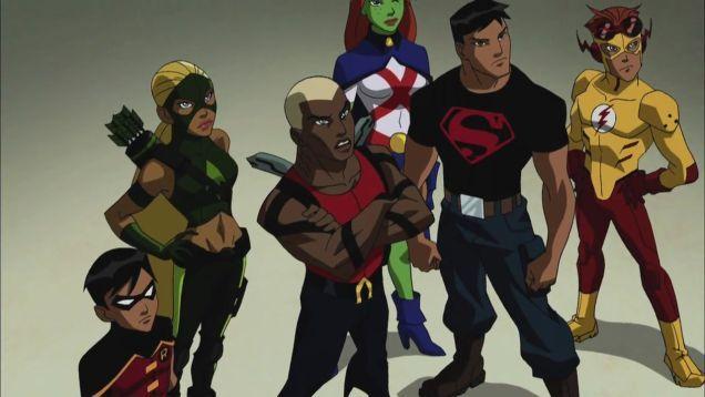 Paul Dini: Superhero cartoon execs don't want largely female audiences
