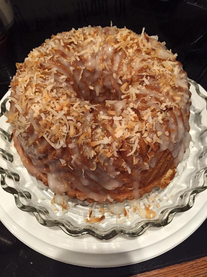 coconut bundt cake 24 best my creations images on ugliest 2987