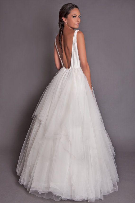 1000  ideas about Silk Wedding Gowns on Pinterest - Edwardian ...