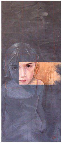 Carmen Giraldez, 1976 | Tutt'Art@ | Pittura * Scultura * Poesia * Musica |