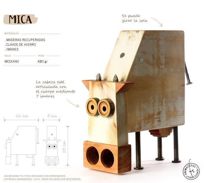 Animaderos, www.just-kidding.pl