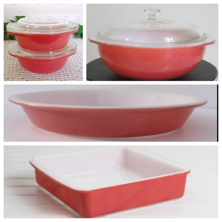 080 (8 oz) ? 024 (2 quart) ? . Pie PlateVintage KitchenPyrexFederal & 32 best Pyrex List - What I have and want images on Pinterest ...