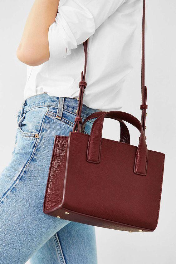 Top it bags: as bolsas mais pinadas no Brasil!