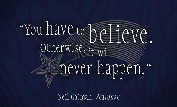 neil gaiman quotes - Google Search