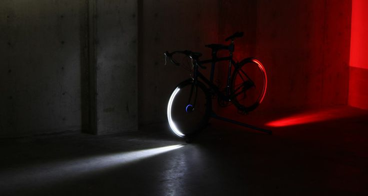 Revolights™. Now landed.. Now available @ http://revolights.com And at select REI locations and REI.com: http://r-evo.biz/_REI Song: The Fut...