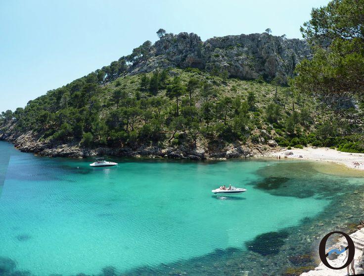 Formentor Las mejores calas y playas de Mallorca