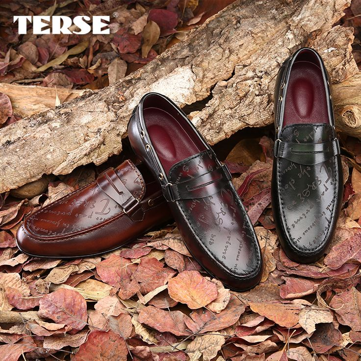 Find More Loafers Information about (Better than Berluti) 100% Handmade Genuine brushing leather custom lettering Script mens loafers shoes GOODYEAR welcome OEM  ,High Quality loafers women,China shoes women loafers Suppliers, Cheap loafers shoes for men from Terse bags, shoes and belts on Aliexpress.com