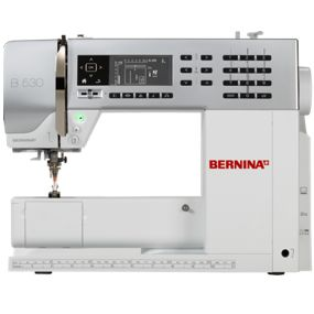 Sewing Mastery - Master Your Sewing Machine TONS of video tutorials specific to Bernina 330