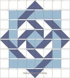 Image result for Barn Quilt Pattern Templates