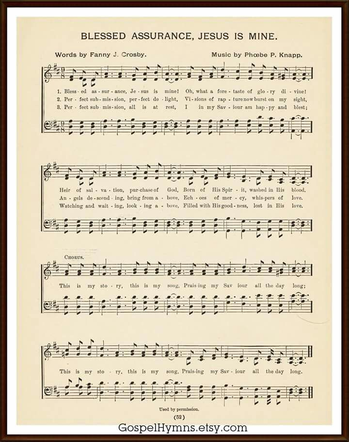 Lyric praise god from whom all blessings flow lyrics : 58 best hymns images on Pinterest | Church songs, Sheet music and ...