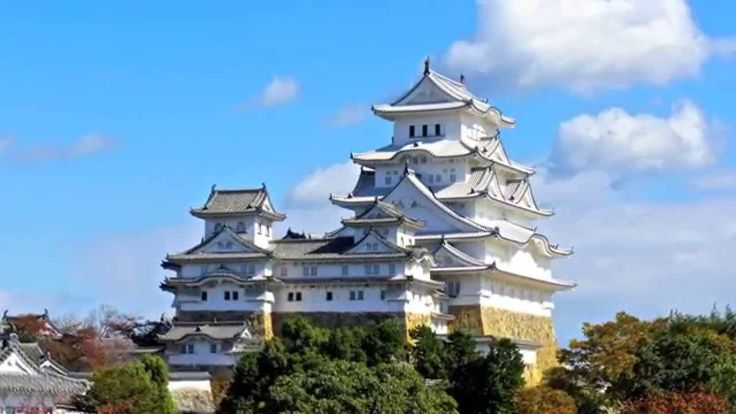 Renovated Himeji Castle reaches milestone of 2.22 million visitors